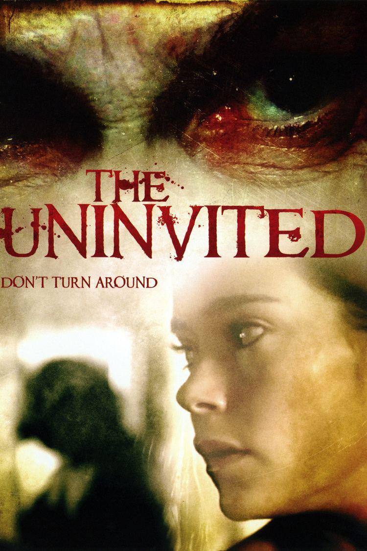 The Uninvited (2008 film) wwwgstaticcomtvthumbdvdboxart8192662p819266