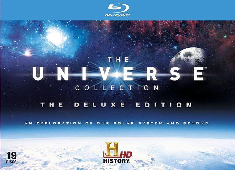 The Universe (TV series) The Universe POPULAR MOVIE amp TV SERIES