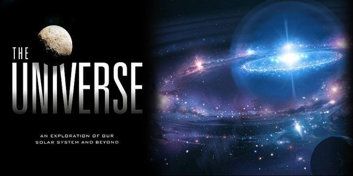 The Universe (TV series) Watch The Universe Online Full Episodes for Free TV Shows