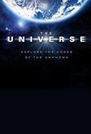The Universe (TV series) The Universe TV Series 2007 IMDb