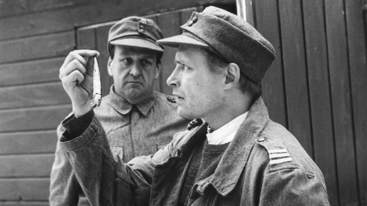 The Unknown Soldier (1955 film) The Unknown Soldier 1955 MUBI