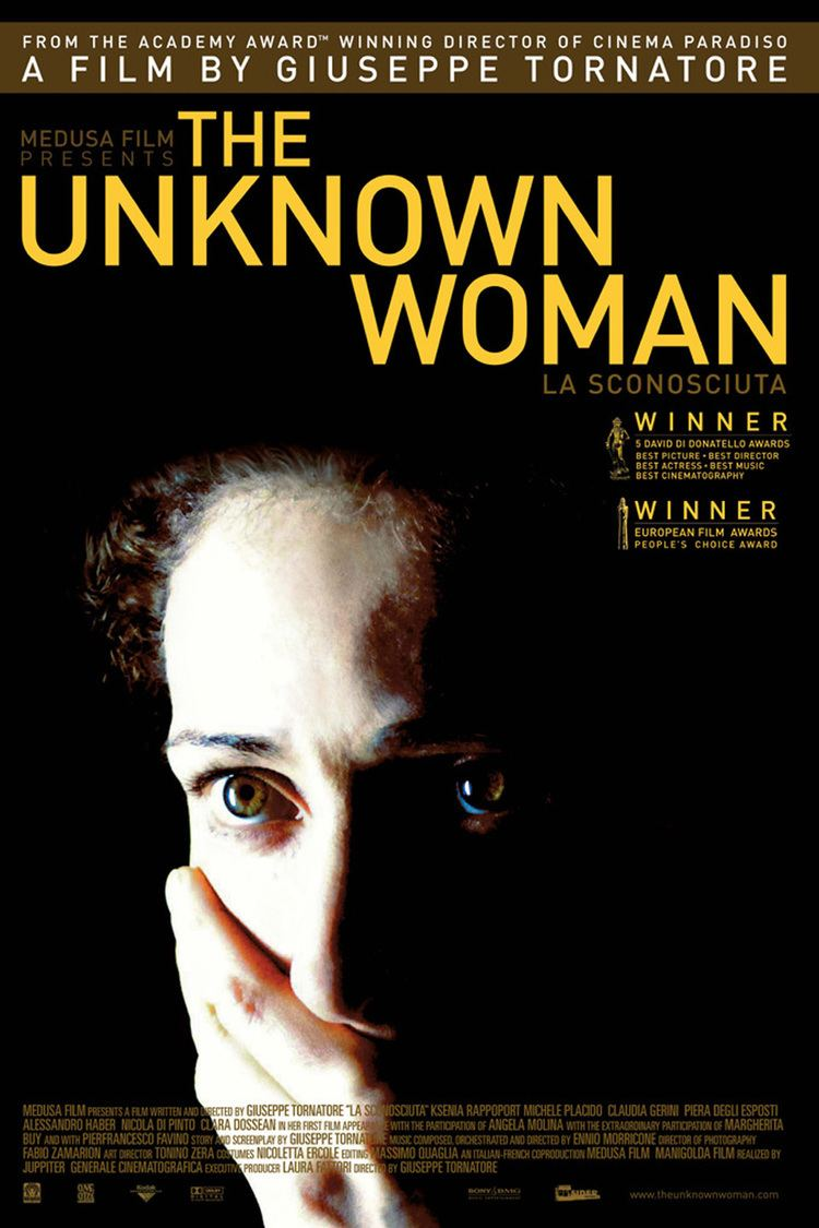 The Unknown Woman wwwgstaticcomtvthumbmovieposters170859p1708