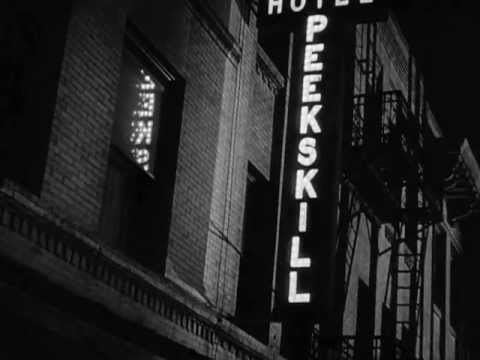 Film Noir KILLKILLKILL iconic sequence from The Unsuspected YouTube