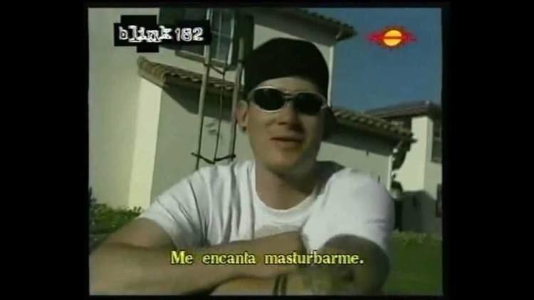 Blink 182 Urethra Chronicles Tom Delonge Subtitulado Parte 2 YouTube