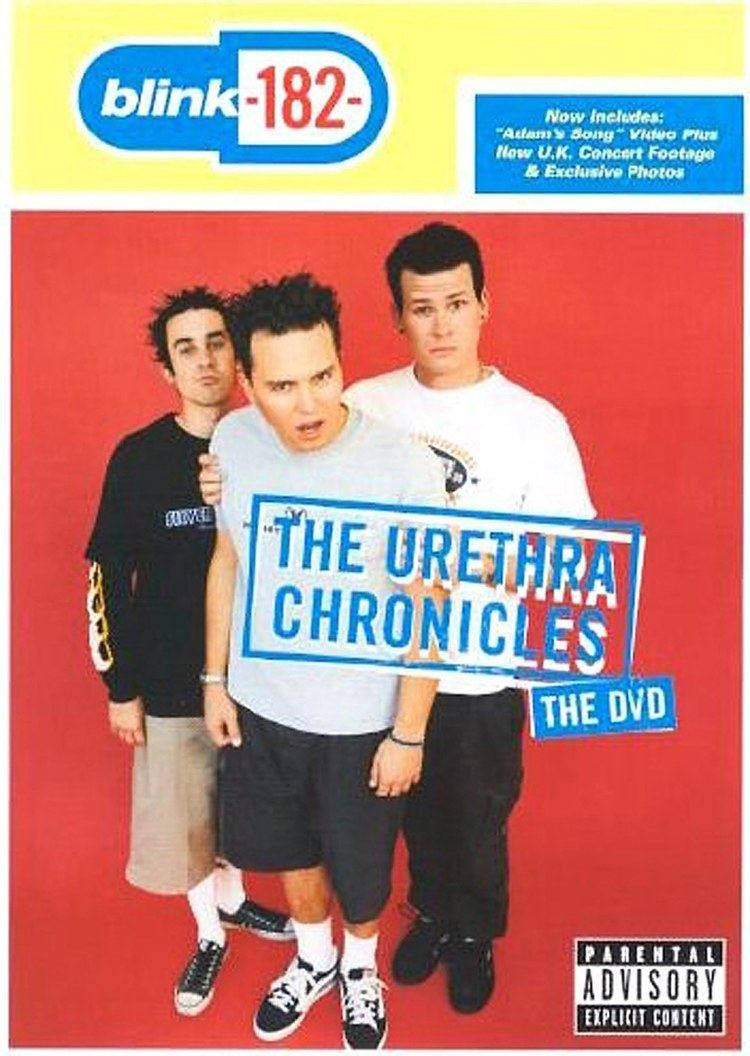 blink182 The Urethra Chronicles Comedy trovis 1999 YouTube