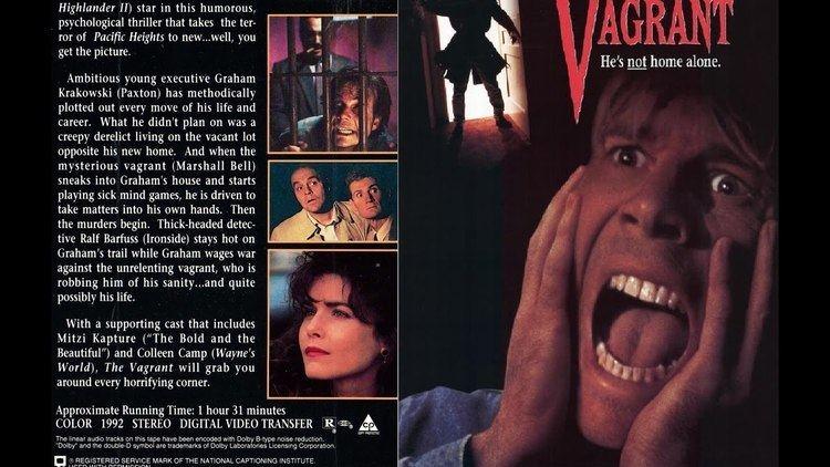 The Vagrant 1992