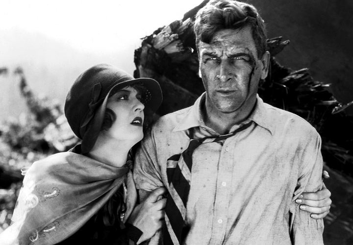 The Valley of the Giants (1938 film) movie scenes Kenyon Sills in Valley of the Giants