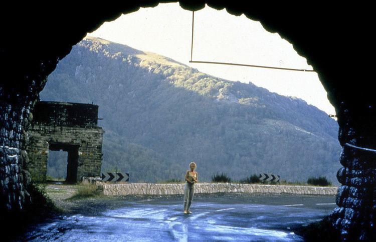 The Vanishing Duck movie scenes The Vanishing 1988