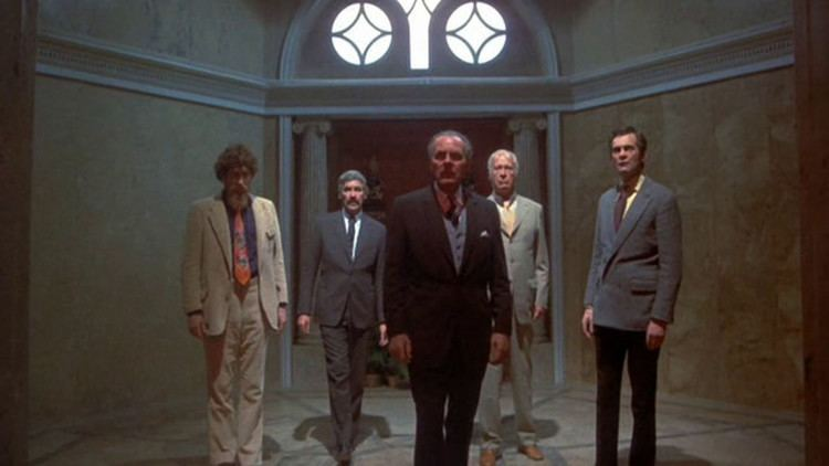 The Vault of Horror (film) 14 Essential Films For An Introduction To The Horror Cinema Of