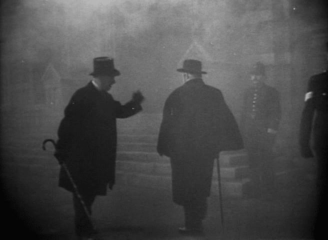The Verdict (1946 film) The Verdict 1946 de Don Siegel Shangols