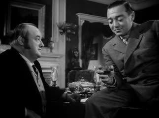 The Verdict (1946 film) The Verdict 1946 with Sydney Greenstreet and Peter Lorre