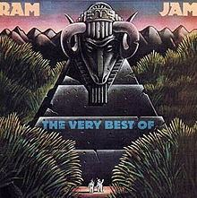 The Very Best of Ram Jam httpsuploadwikimediaorgwikipediaenthumbb
