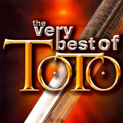 The Very Best of Toto - Alchetron, The Free Social Encyclopedia