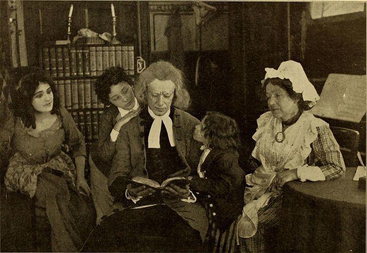The Vicar of Wakefield (1913 film) The Vicar of Wakefield 1910 film Wikipedia
