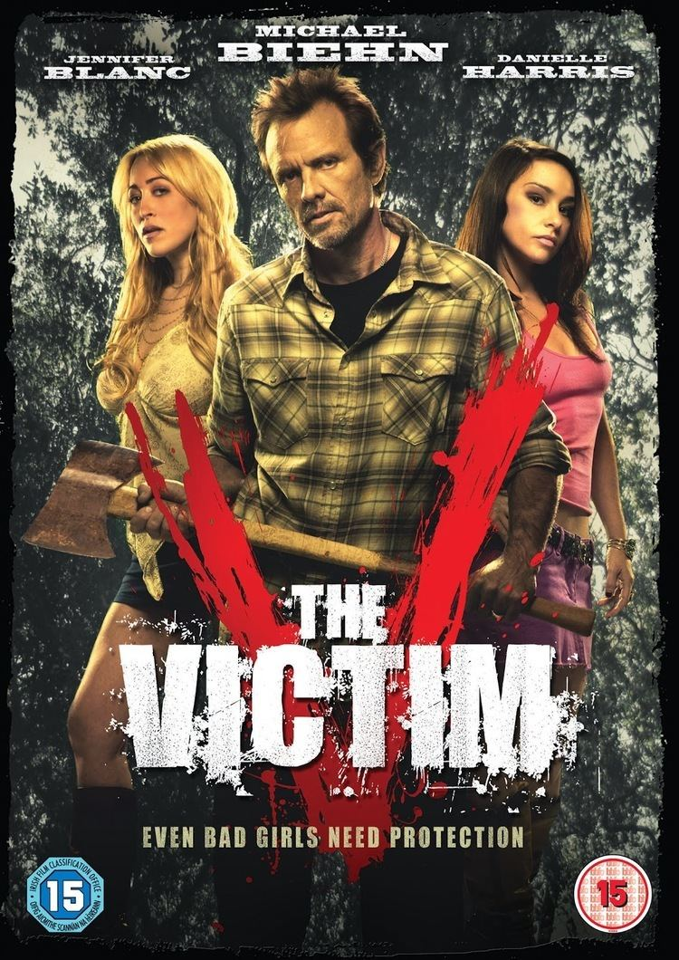 The Victim 2011 The Sinful Celluloid Review
