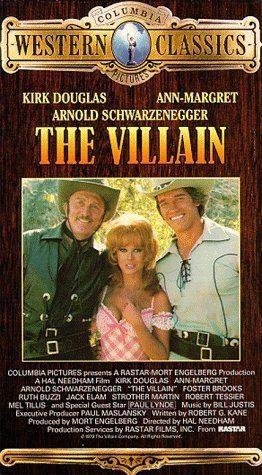 The Villain (1979 film) The Villain 1979