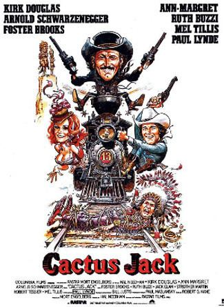The Villain (1979 film) The Villain 1979 Once Upon a Time in a Western