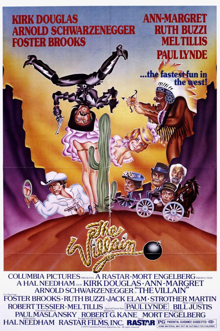 The Villain (1979 film) wwwgstaticcomtvthumbmovieposters7339p7339p