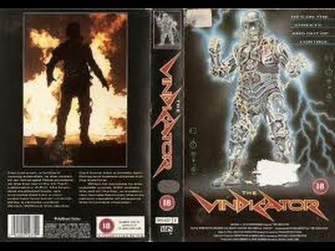 The Vindicator (film) The Vindicator 1986 New High Quality Version Full Movie HQ English