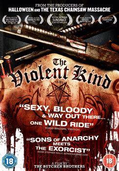 The Violent Kind HorrorTalk