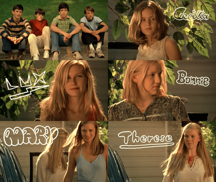 The Virgin Suicides (film) The Enduring Appeal of The Virgin Suicides NOISEY Film TV