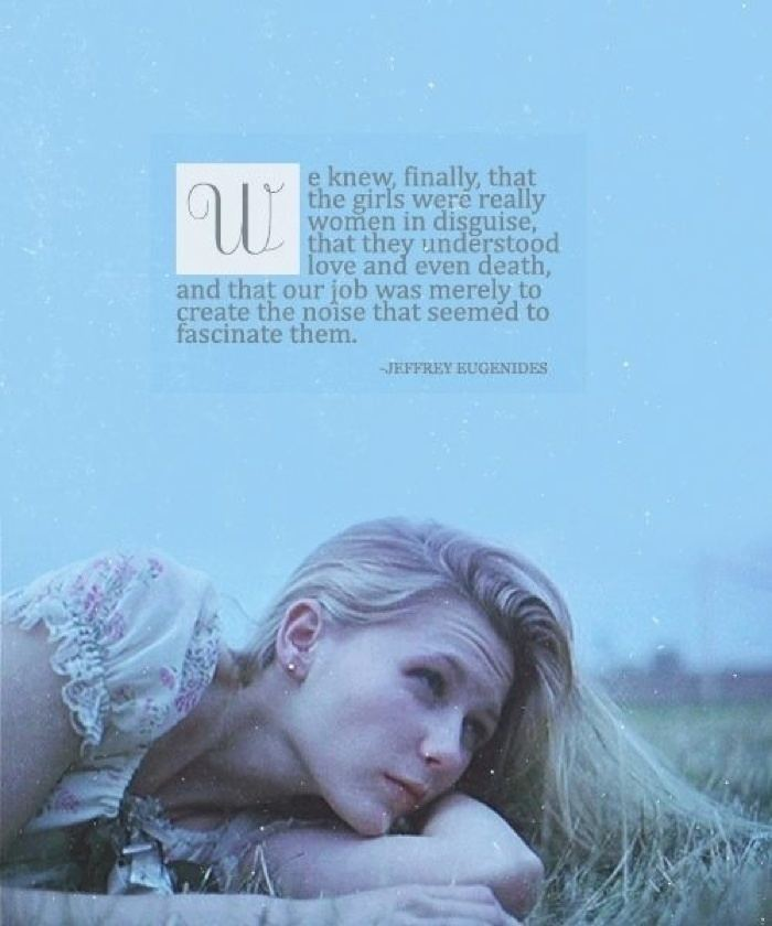 The Virgin Suicides (film) 121 best The Virgin suicides images on Pinterest The virgin