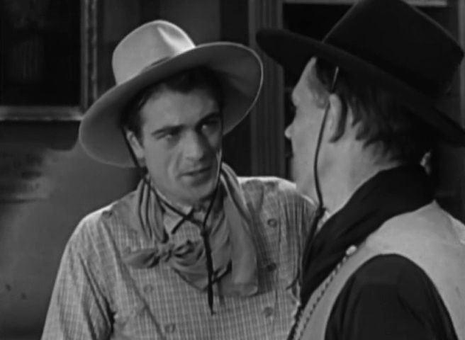 The Virginian (1929 film) The Virginian 1929 Victor Fleming Gary Cooper Walter Huston