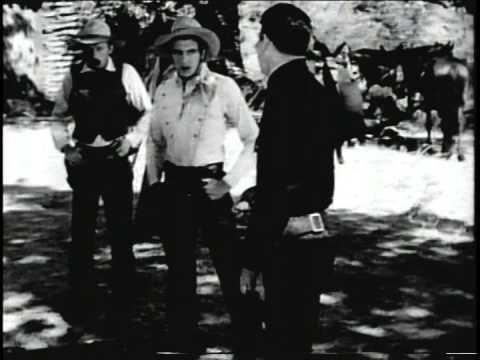 The Virginian (1929 film) the virginian 1929 YouTube