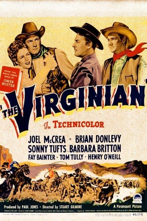 The Virginian (1946 film) wwwgstaticcomtvthumbmovieposters136p136pv