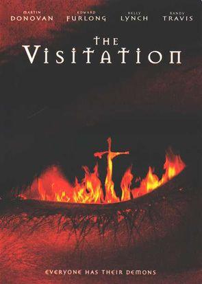 The Visitation (film) The Visitation DVD at Christian Cinemacom