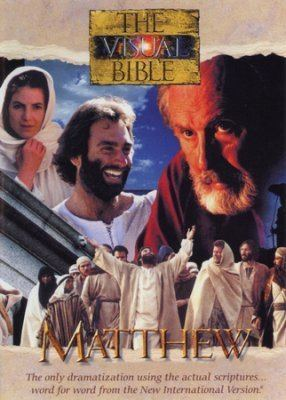 The Visual Bible: Matthew httpsgchristianbookcomdgproductcbdf40051