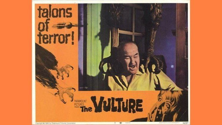 The Vulture (1967 film) The Vulture 1967 Trailers Videos The Movie Database TMDb