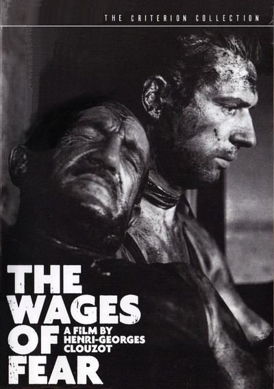 The Wages of Fear The Wages of Fear Movie Review 1955 Roger Ebert