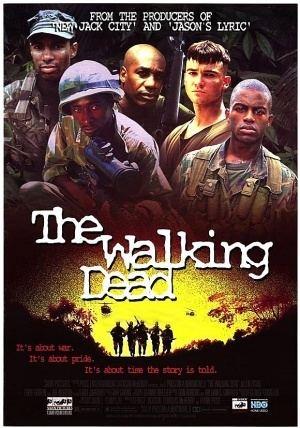 Walking Dead The 1995 Internet Movie Firearms Database Guns