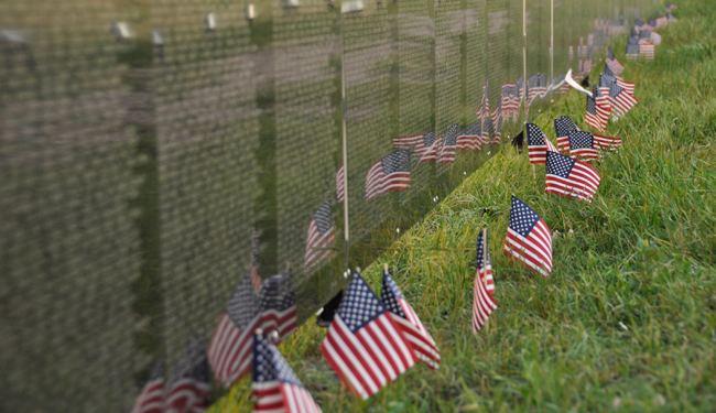 Vietnam Memorial Wall That Heals Coming To Oneonta Audio