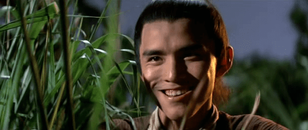The Wandering Swordsman I LOVE SHAW BROTHERS MOVIES April 2016