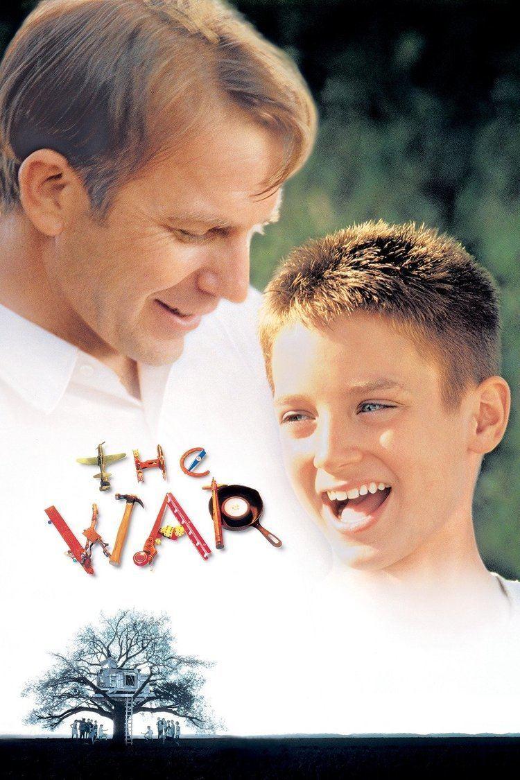 The War (1994 film) wwwgstaticcomtvthumbmovieposters16145p16145