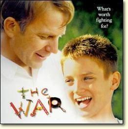 The War (1994 film) Soundtrack Album The War