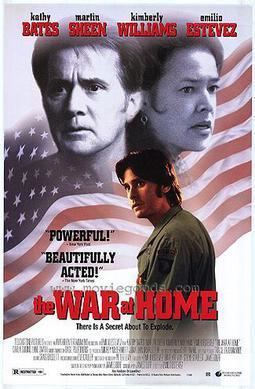 The War at Home film Wikipedia