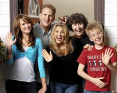 The War at Home (TV series) The War at Home canceled TV shows TV Series Finale