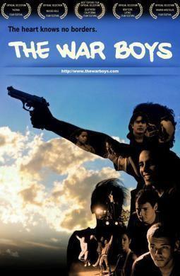 The War Boys Wikipedia