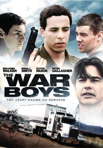 The War Boys A Film That Tries Too Hard David n the Dark