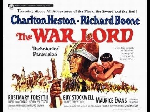 The War Lord The War Lord Suite YouTube