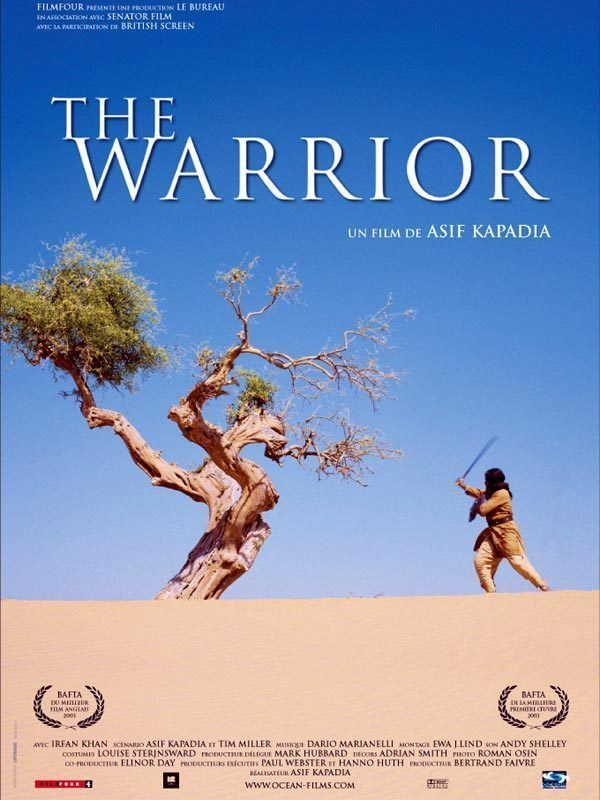 The Warrior (2001 British film) The Warrior 2001 uniFrance Films