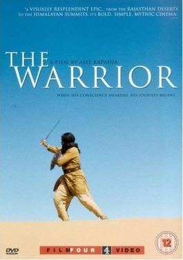 The Warrior (2001 British film) The Warrior 2001 British film Wikipedia
