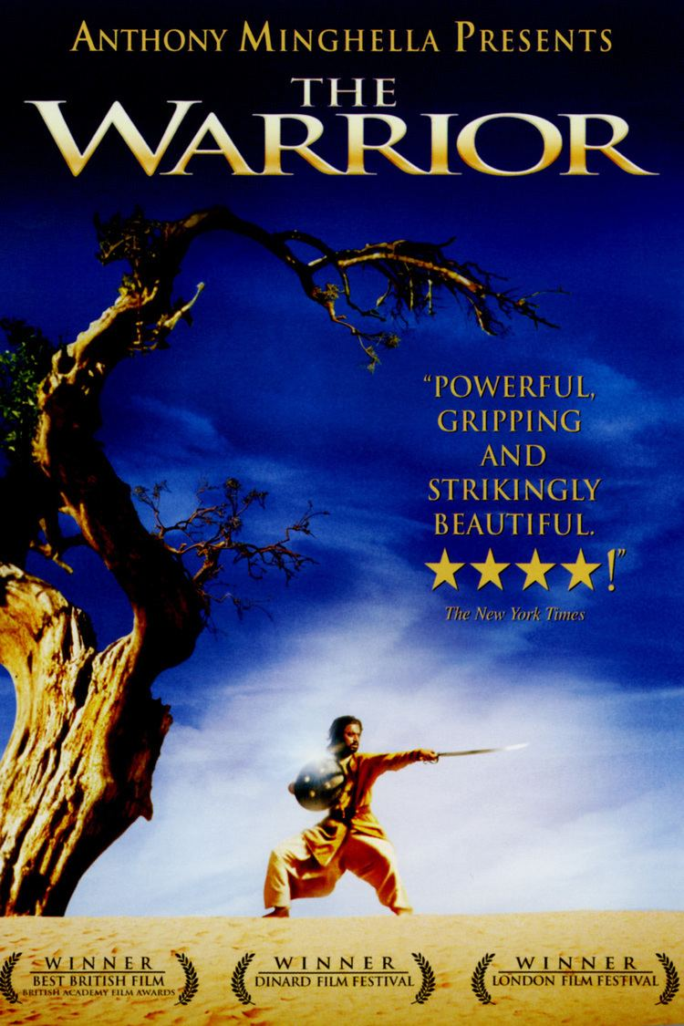 The Warrior (2001 British film) wwwgstaticcomtvthumbdvdboxart78172p78172d