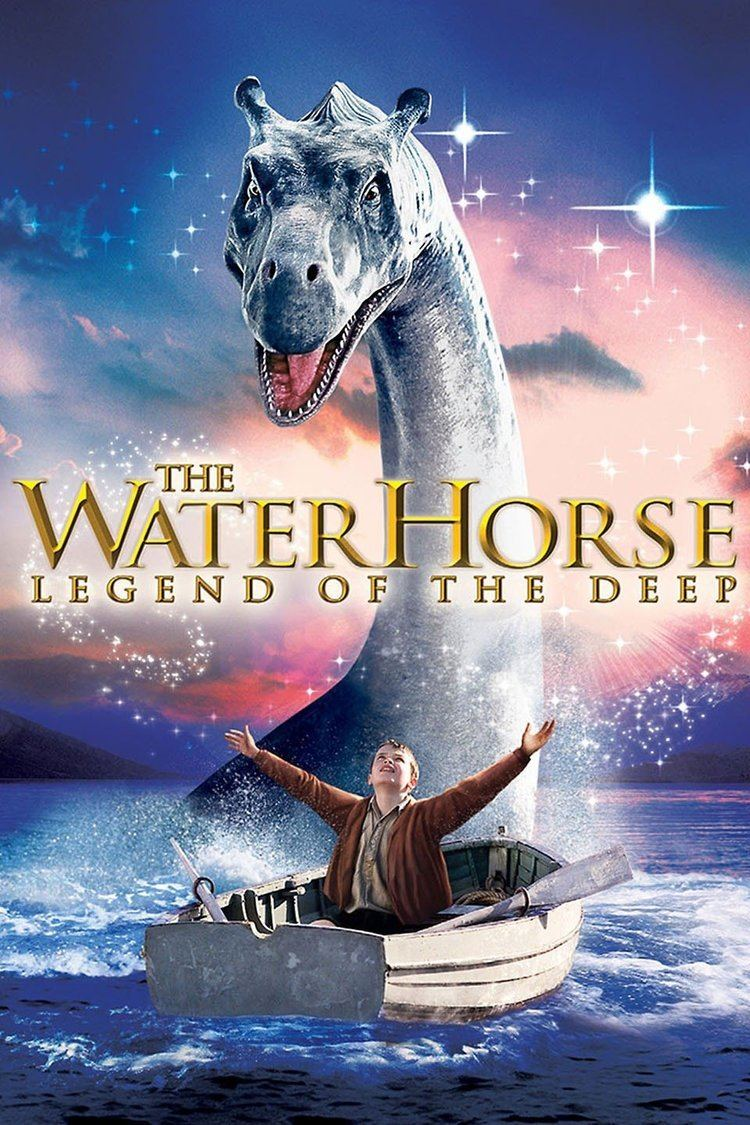 The Water Horse: Legend of the Deep wwwgstaticcomtvthumbmovieposters171037p1710