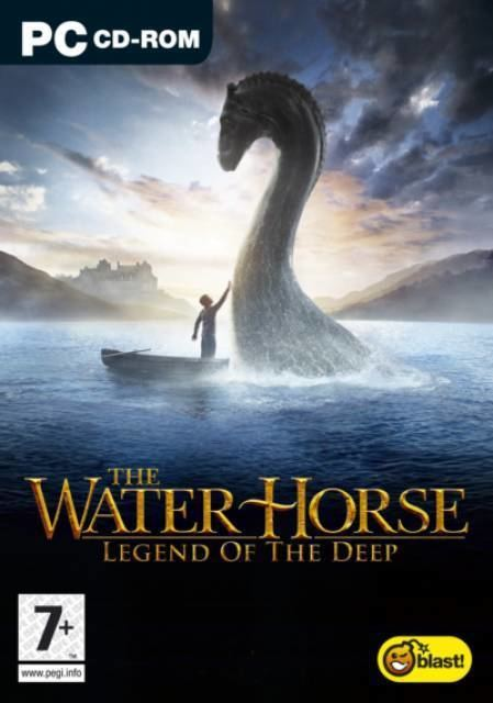 The Water Horse: Legend of the Deep The Water Horse Legend of the Deep Game Giant Bomb