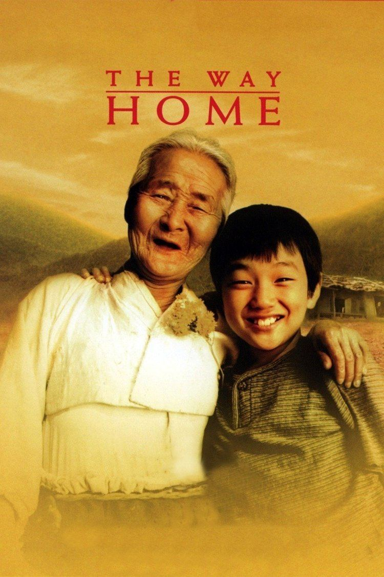 The Way Home (2002 film) wwwgstaticcomtvthumbmovieposters78456p78456