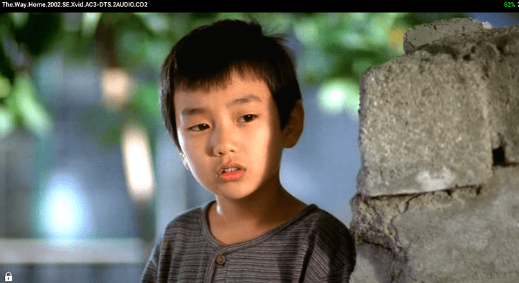 The Way Home (2002 film) The Way Home Korean movie summary abby in Hallyuland